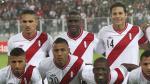 Claudio Pizarro y Paolo Guerrero: la última vez que jugaron juntos en la Selección