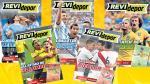 Copa América 2015: corre a tu kiosco preferido por tu Revidepor