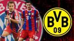 Bayern Munich y el tercer crack que desea llevarse del Borussia Dortmund
