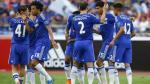 Chelsea ganó 1-0 a Tailandia All Stars en amistoso (VIDEO) - Noticias de acid survivors trust international