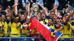 Arsenal vs. Aston Villa: Gunners campeones de la Copa FA, tras golear 4-0