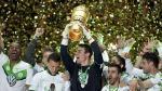 Wolfsburgo venció 3-1 a Borussia Dortmund y es campeón de la Copa Alemana (VIDEO) - Noticias de mitchell langerak