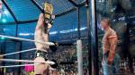WWE: los 10 mejores combates en la historia del Elimination Chamber (FOTOS) - Noticias de jeff masters