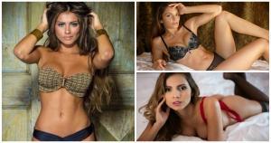 Las bellas novias de los jugadores que participarán  en Copa América.