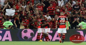 Flamengo de Brasil fue fundado el 17 de noviembre de 1895. Recién en 1911 disputó su primer Campeonato Carioca, el cual pudo conquistar por primera vez en 1914. (Facebook: Flamengo)