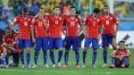 Copa América 2015: Chile presentó su lista definitiva de 23 jugadores - Noticias de universitario jorge vidal