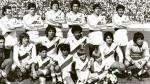 Selección Peruana: todas las camisetas que usó en la Copa América desde 1975 - Noticias de hugo sotil