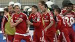 Hamburgo se salvó del descenso y seguirá en la Bundesliga, tras ganar 2-1 al Karlsruher - Noticias de guerreros de arena