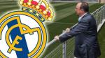 Rafa Benítez al Real Madrid: las tareas a cumplir tras convertirse en el DT - Noticias de contrataciones 2013