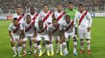 La Selección Peruana vale un poco más que México sin sus estrellas