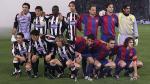 Barcelona vs. Juventus: sus últimos enfrentamientos en Champions League - Noticias de edgar davids
