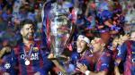 Barcelona y el récord absoluto tras ganar la Champions League ante Juventus - Noticias de barcelona milan champions 2013