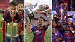 Neymar: el crack brasileño se apunta al Balón de Oro (VIDEO) - Noticias de votos balón de oro 2013