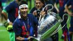 Barcelona: Neymar ingresó a este privilegiado grupo de jugadores tras ganar la Champions - Noticias de barcelona milan champions 2013