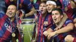 Barcelona y la gran diferencia de títulos que le sacó al Real Madrid - Noticias de eva duarte