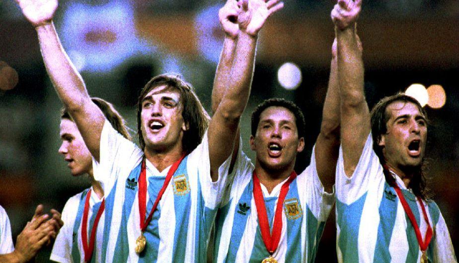 Resultado de imagen para copa america 1991