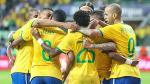 Brasil estrenará esta camiseta después de la Copa América - Noticias de modelos brasileñas