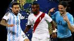 Copa América 2015: ¿qué fichajes de cracks se cocinan durante el torneo? - Noticias de peter lim
