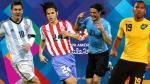 Copa América: análisis del Grupo B de Argentina, Uruguay, Paraguay y Jamaica - Noticias de la cenicienta estados unidos