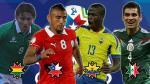 Copa América: Chile y lo que podría pasar en el grupo A (ANÁLISIS) - Noticias de ivan ochoa