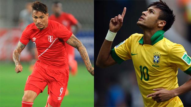 Perú fue eliminado de la copa América, por el gol polémico de Ruidiaz