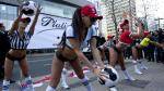 Copa América 2015: las incidencias caletas e insólitas del primer día del torneo - Noticias de hotel monasterio
