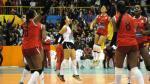 Selección Peruana de Vóley: 'matadoras' clasificaron al Mundial Sub 23 - Noticias de voley mundial