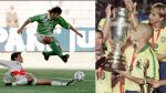Copa América 2015: 9 datos de Bolivia, equipo que podría golpear a México - Noticias de marco etcheverry