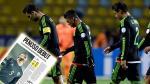 Copa América 2015: México bañado en críticas tras empate ante Bolivia - Noticias de portal deportivo