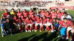 César Ccahuantico se despidió con amigos de Cienciano y figuras del fútbol (FOTOS) - Noticias de cesar ccahuantico