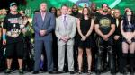 WWE: el emotivo homenaje de todas las superestrellas a Dusty Rhodes (VIDEO) - Noticias de el american dream