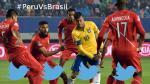 Selección Peruana: los 10 'tuits' más divertidos del #PerúVsBrasil - Noticias de ale santiago