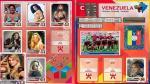 Copa América 2015: lanzan álbum de las mujeres de los jugadores - Noticias de modelos brasileñas