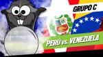 Perú vs. Venezuela: el Cuy Yimi ya conoce al ganador del choque en Valparaíso (VIDEO) - Noticias de hinchas famosos