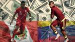 Perú vs. Venezuela: ¿Cuánto cuesta cada selección que jugará en Valparaíso? - Noticias de andre rincon