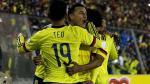 Brasil vs. Colombia: el 'Scratch' con Neymar cayó 1-0 por Copa América 2015 - Noticias de diego tardelli