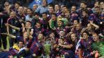 Champions League: conoce a todos los clasificados y el calendario del torneo - Noticias de paris saint german