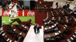 Perú vs. Venezuela: congresista de la República propuso suspender debate por el partido - Noticias de gratificaciones