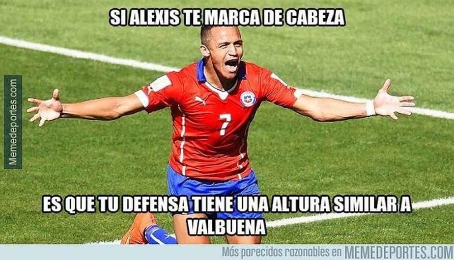 Chile Bolivia Memes Chile vs Bolivia Los Memes