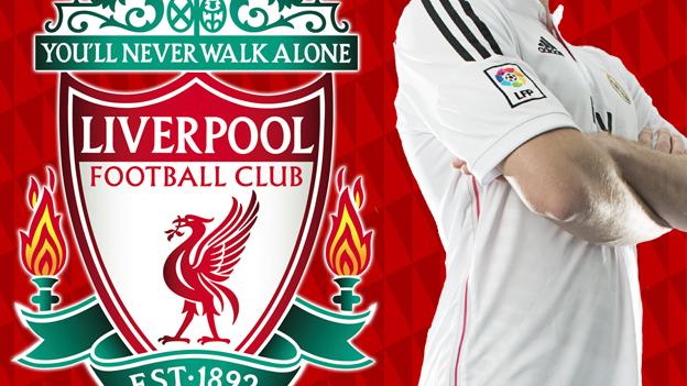 Liverpool quiere dejar al Real Madrid sin este volante (VIDEO)