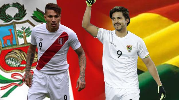 Peru descalificado de las Eliminatorias al igual que Bolivia