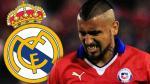 Arturo Vidal: primero lo choteó el Real Madrid y ahora este club inglés - Noticias de colombia sub 20
