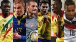 Mundial Sub 20: estas son las 6 grandes figuras que dejó el torneo - Noticias de colombia sub 20