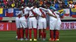 Perú vs. Colombia: análisis hombre por hombre tras avanzar en Copa América
