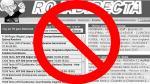 Rojadirecta no podrá transmitir partidos de fútbol - Noticias de portal deportivo