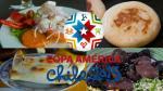 Copa América 2015: 8 deliciosos platos típicos de los países en Cuartos de Final - Noticias de tortilla de choclo
