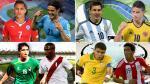 Copa América 2015 y sus cuartos de final: todas las noticias minuto a minuto - Noticias de pedro grillo