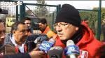 Perú vs. Bolivia: Julio Segura dio el reporte médico de la bicolor - Noticias de dr julio segura