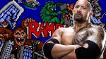 WWE: La Roca protagonizará película del videojuego 'Rampage' - Noticias de rápidos y furiosos