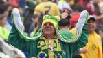 Copa América 2015: once imágenes que confirman la fiesta en las tribunas - Noticias de mundial brasil 2014